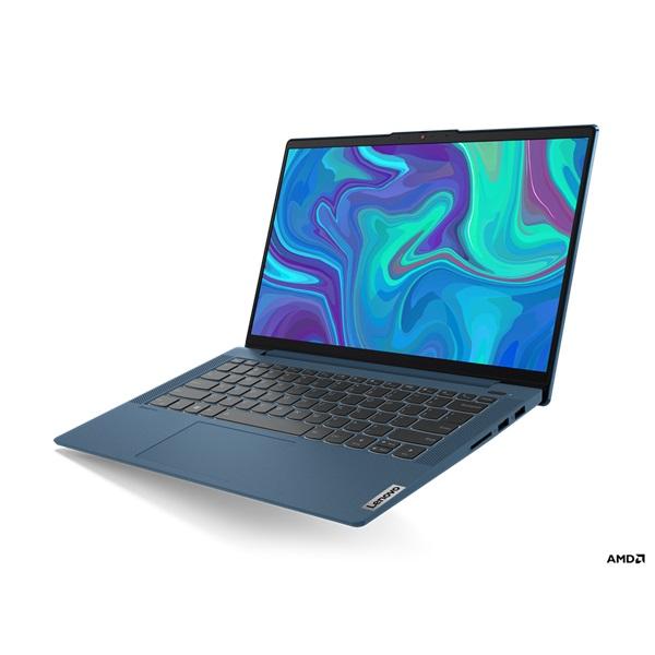 LENOVO IdeaPad 5 14ARE05 14 szürke laptop - 6