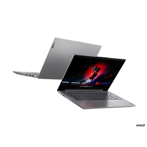 LENOVO IdeaPad 5 14ARE05 14 szürke laptop - 7