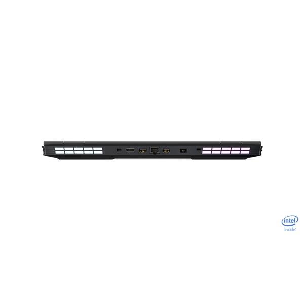 LENOVO Legion Y740 15,6 fekete laptop - 10
