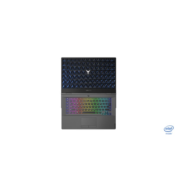 LENOVO Legion Y740 15,6 fekete laptop - 12