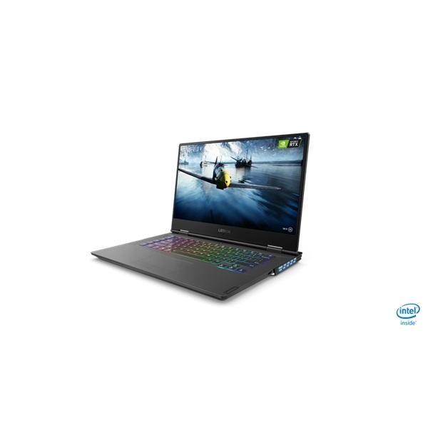 LENOVO Legion Y740 15,6 fekete laptop - 2
