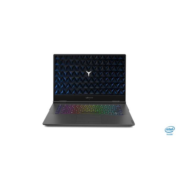 LENOVO Legion Y740 15,6 fekete laptop - 3