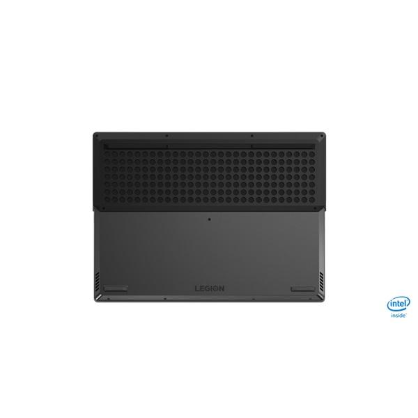LENOVO Legion Y740 15,6 fekete laptop - 6