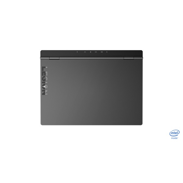 LENOVO Legion Y740 15,6 fekete laptop - 7