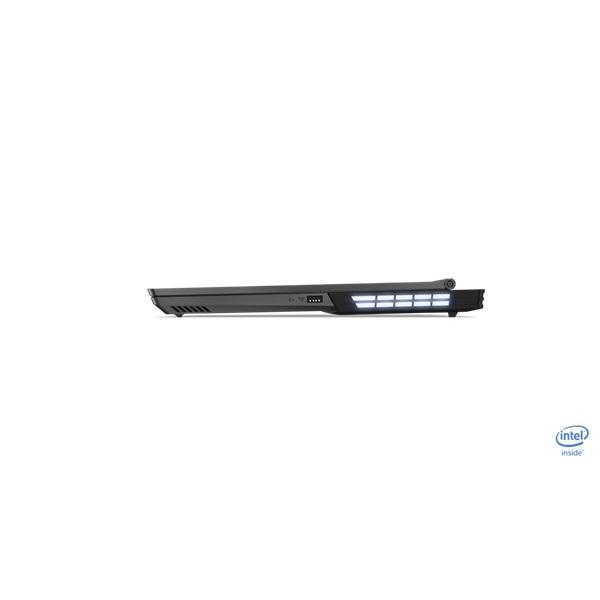 LENOVO Legion Y740 15,6 fekete laptop - 8