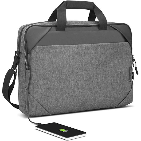 Lenovo T530 Urban Toploader 15,6 szürke notebook táska - 2