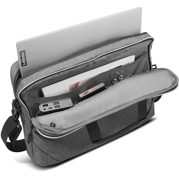Lenovo T530 Urban Toploader 15,6 szürke notebook táska - 3