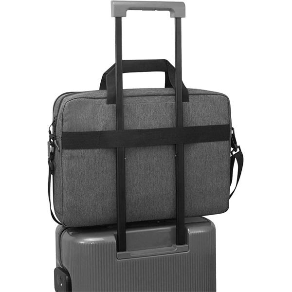 Lenovo T530 Urban Toploader 15,6 szürke notebook táska - 5