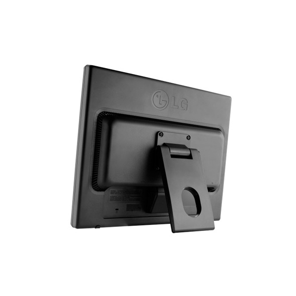 LG 17 17MB15T-B LCD érintőképernyős monitor - 3