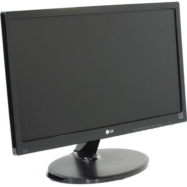 LG 18,5 19M38A-B LED monitor - 1