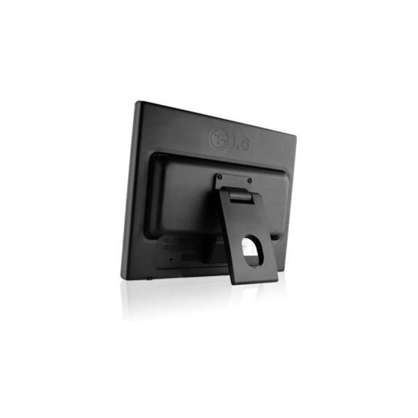 LG 19 19MB15T IPS LCD érintőképernyős monitor - 2