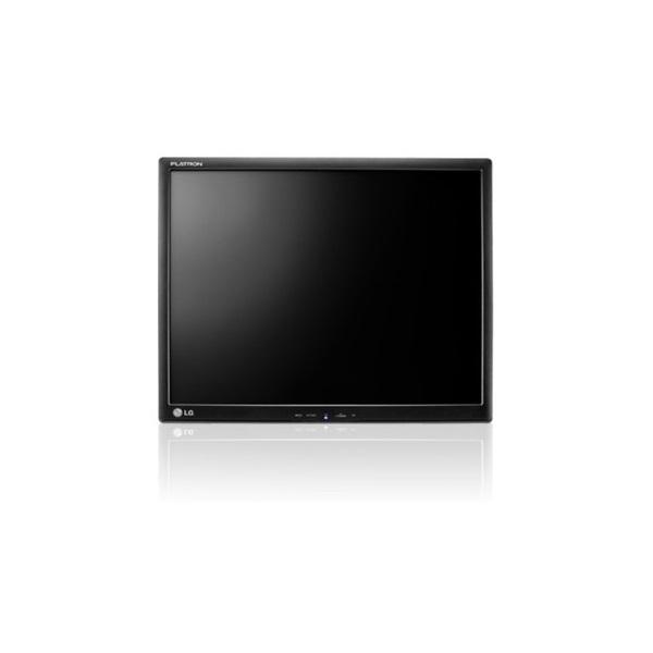 LG 19 19MB15T IPS LCD érintőképernyős monitor - 3