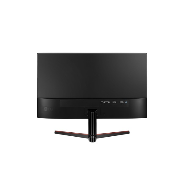LG 23,8 24MP59G LED IPS HDMI monitor - 3