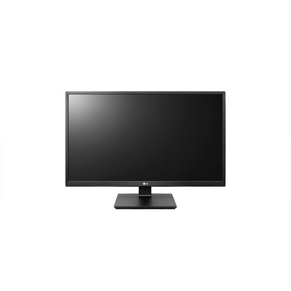 LG 24 24BK550Y-B LED IPS pivot monitor - 1