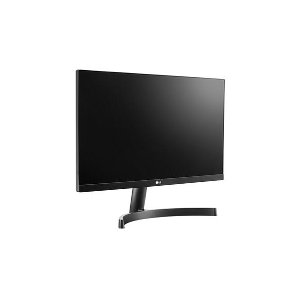LG 24 24MK600M-B LED IPS HDMI monitor - 2