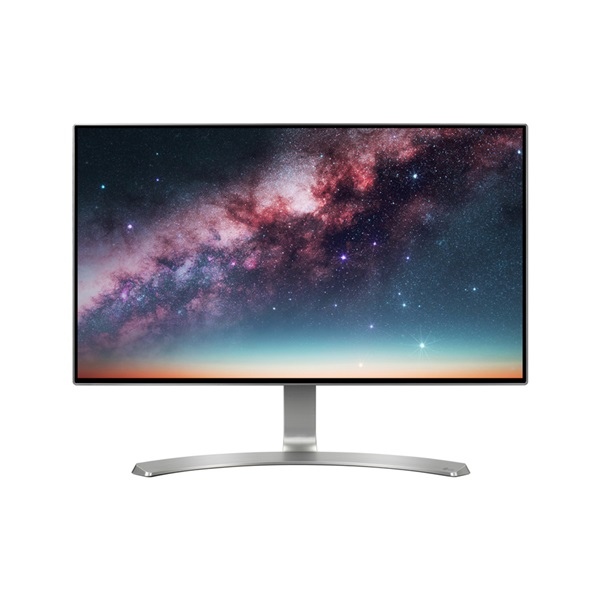 LG 24 24MP88HV-S IPS LED monitor - 1