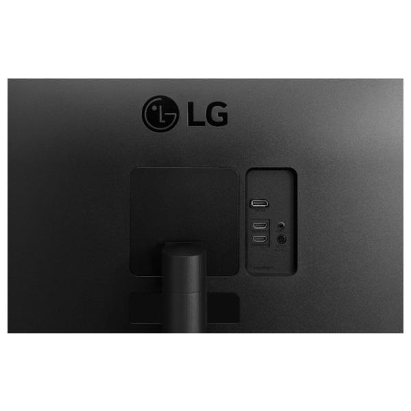 LG 27 27QN600-B QHD IPS 75Hz HDR10 HDMI/DisplayPort monitor - 5