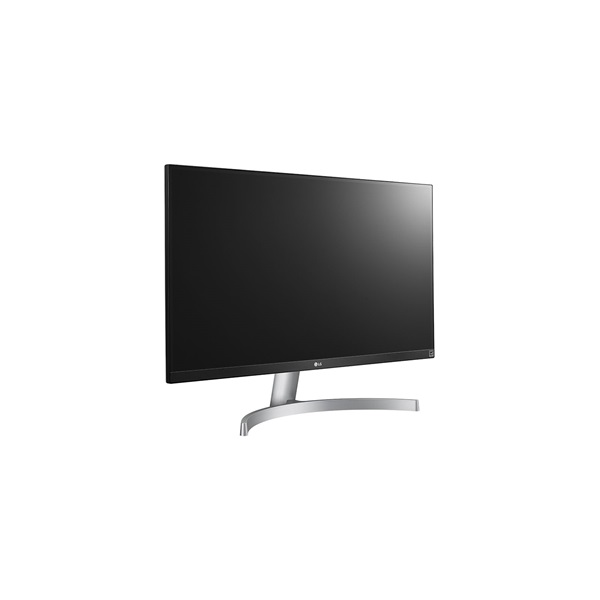 LG 27 27UL600-W 4K IPS HDMI DisplayPort HDR LED monitor - 2