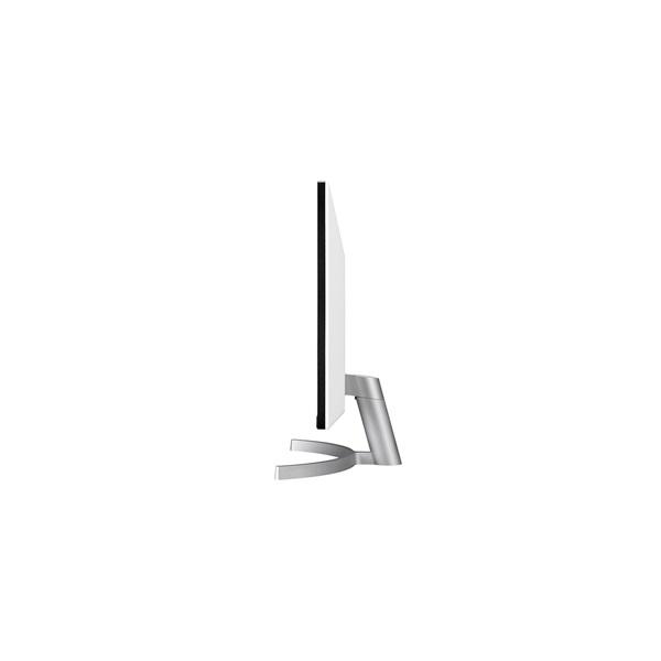 LG 27 27UL600-W 4K IPS HDMI DisplayPort HDR LED monitor - 3