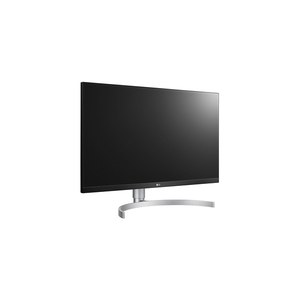 LG 27 27UL850-W 4K IPS HDMI DisplayPort HA Type-C  LED fehér monitor - 2