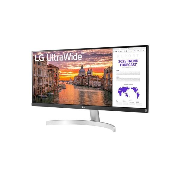 LG 29 29WN600-W LED IPS 21:9 Ultrawide HDMI monitor - 2