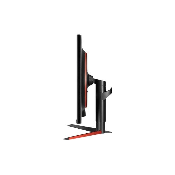 LG 31,5 32GK650F-B QHD VA 144Hz gamer monitor - 3