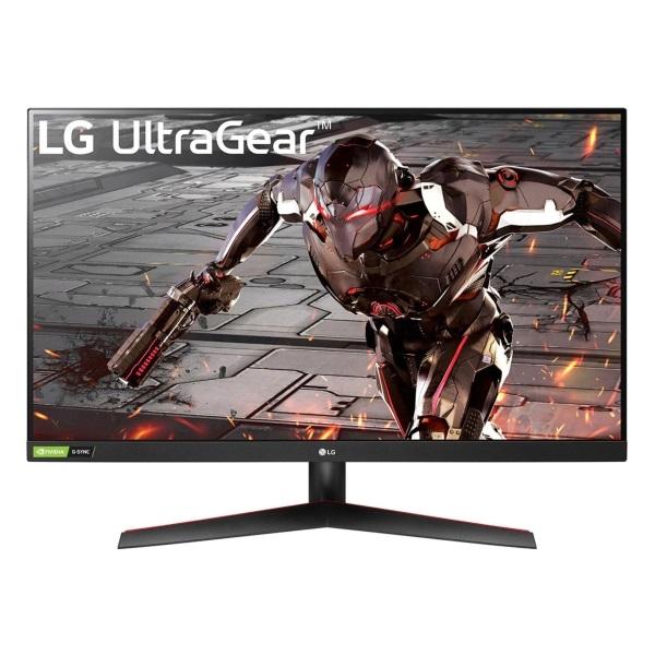 LG 31,5 32GN500-B FHD VA 165Hz HDR10 gamer monitor - 1