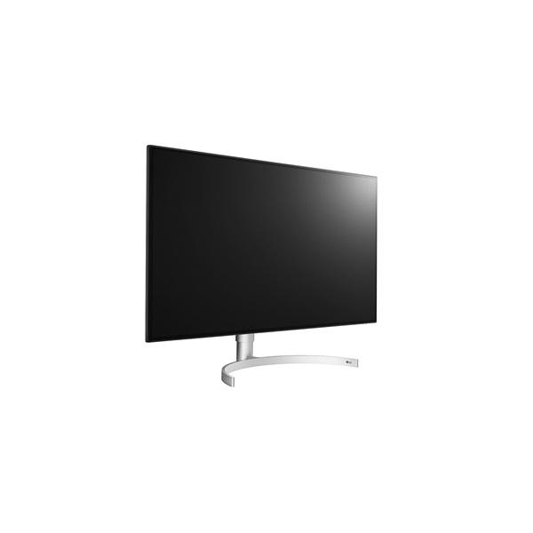 LG 31,5 32UL950-W 4K nano IPS HDMI DisplayPort Thunderbolt HDR LED fehér monitor - 2