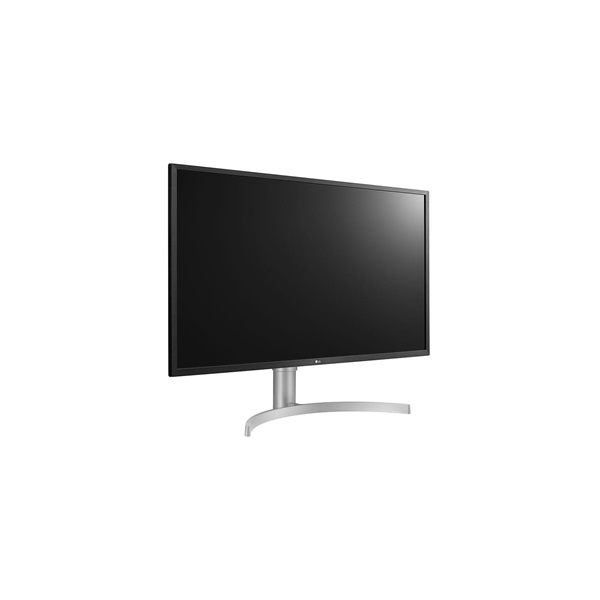 LG 32 32UL750-W 4K VA HDMI DisplayPort Type-C HDR LED fehér monitor - 2