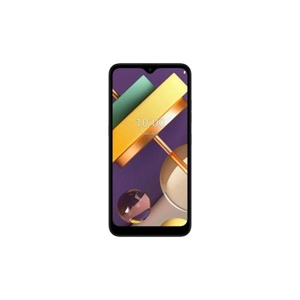 LG K22 6,2 LTE 2/32GB Dual SIM szürke okostelefon - 1