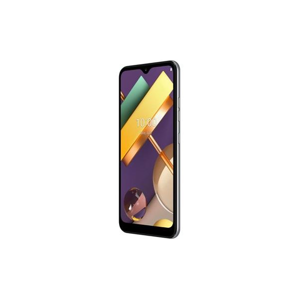 LG K22 6,2 LTE 2/32GB Dual SIM szürke okostelefon - 4