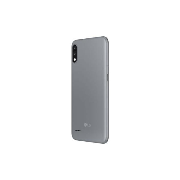 LG K22 6,2 LTE 2/32GB Dual SIM szürke okostelefon - 5