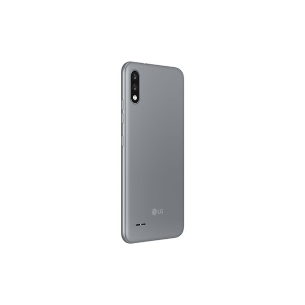 LG K22 6,2 LTE 2/32GB Dual SIM szürke okostelefon - 7