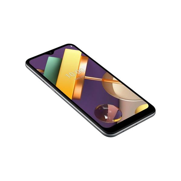 LG K22 6,2 LTE 2/32GB Dual SIM szürke okostelefon - 8