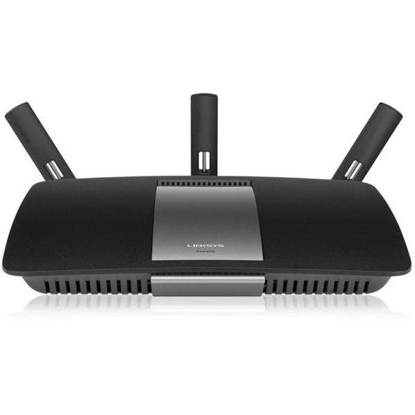 Linksys EA6900 Vezeték nélküli 1900Mbps Gigabit AC Router - 1
