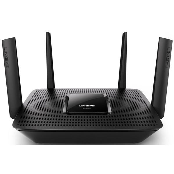 Linksys EA8300 Max-Stream AC2200 Tri-Band Wi-Fi Router - 1