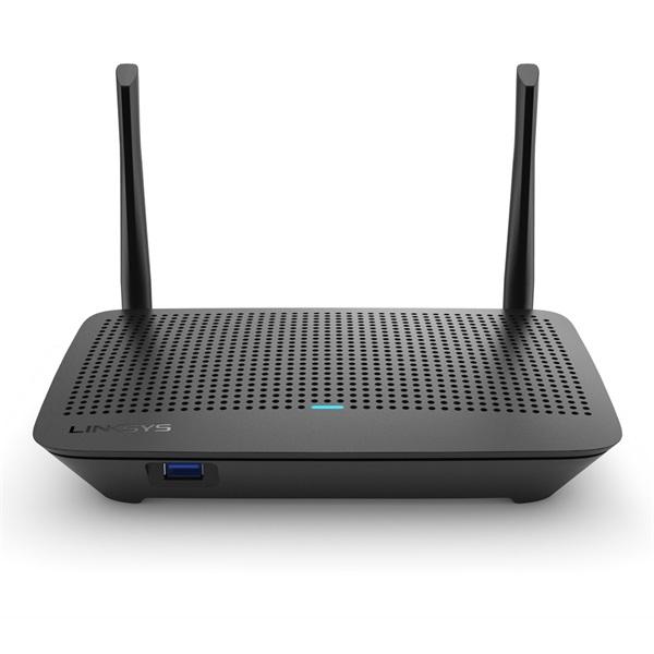 Linksys MR6350 Dual-Band AC1300 MU-MIMO, Mesh WiFi, Vezeték nélküli Router - 1