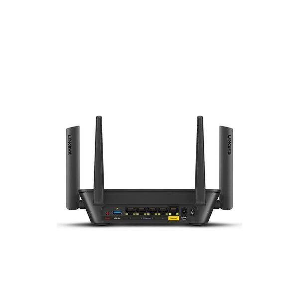Linksys MR8300 Tri-Band AC2200 MU-MIMO, Mesh WiFi, Vezeték nélküli Gigabit Router - 2