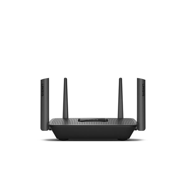 Linksys MR8300 Tri-Band AC2200 MU-MIMO, Mesh WiFi, Vezeték nélküli Gigabit Router - 3