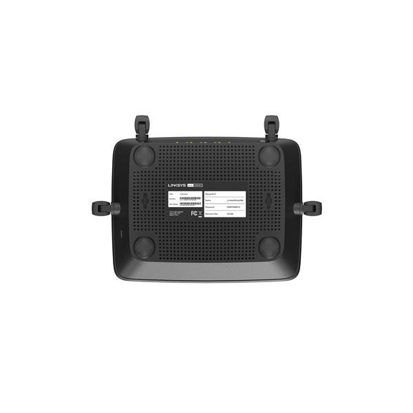 Linksys MR8300 Tri-Band AC2200 MU-MIMO, Mesh WiFi, Vezeték nélküli Gigabit Router - 5