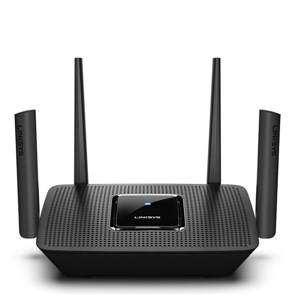 Linksys MR9000 Tri-Band AC3000 MU-MIMO, Mesh WiFi 5, Vezeték nélküli Gigabit Router - 1