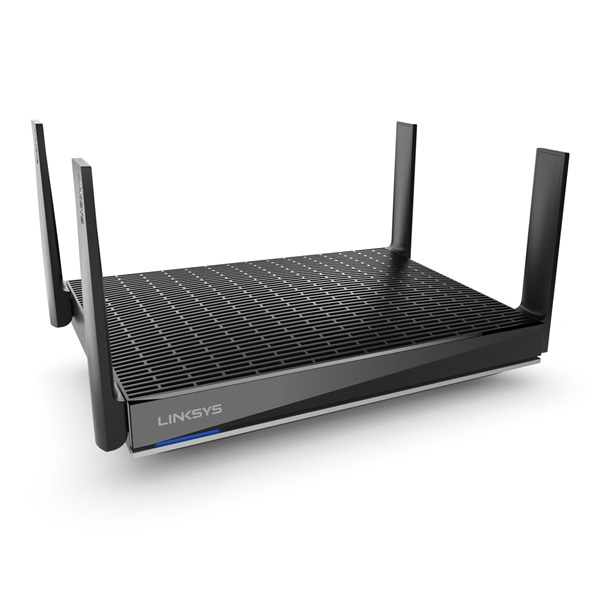 Linksys MR9600 Dual-Band AX6000 MU-MIMO, Mesh WiFi 6, Vezeték nélküli Gigabit Router - 1