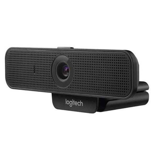 Logitech C925e 1080p mikrofonos fekete webkamera - 2