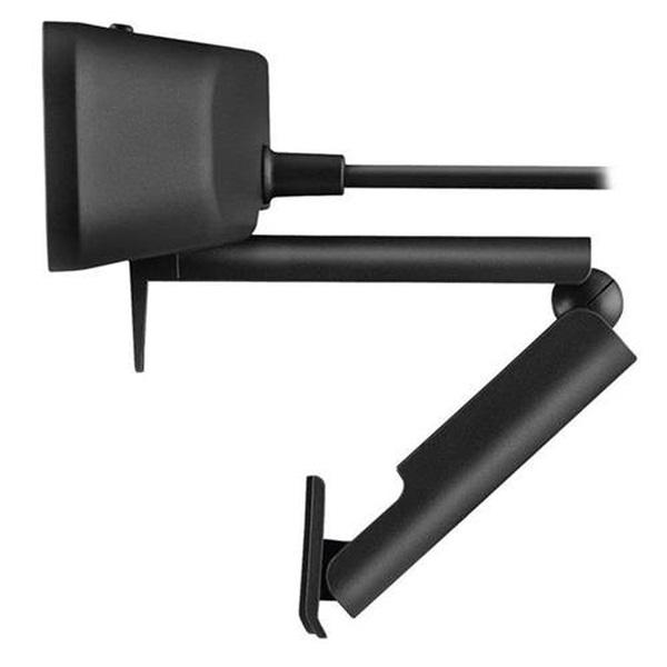 Logitech C925e 1080p mikrofonos fekete webkamera - 5