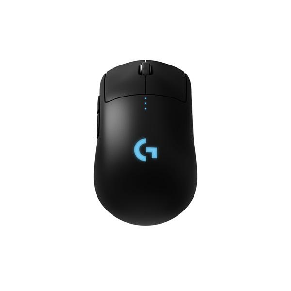 Logitech G PRO vezeték nélküli gamer egér - 2