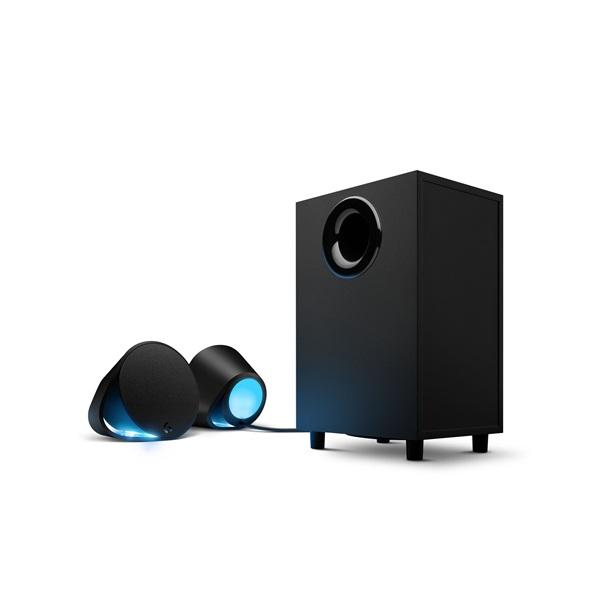 Logitech G560 2.1 fekete gaming hangszóró - 1