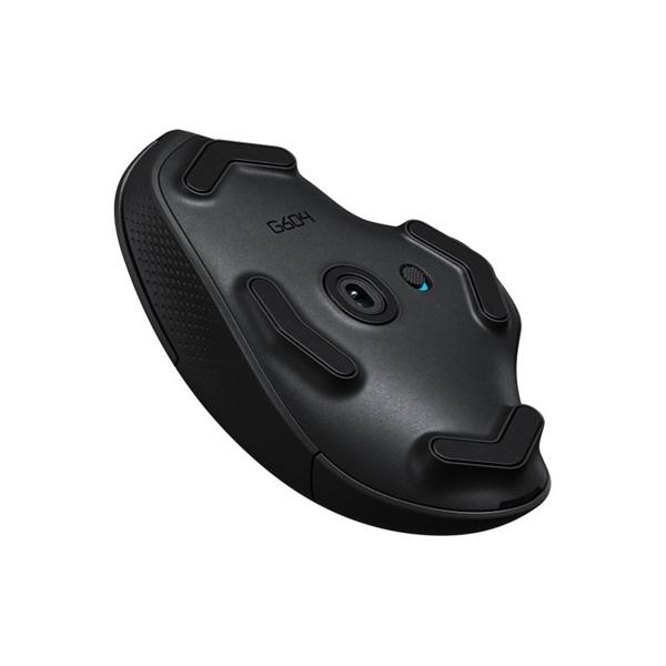 Logitech G604 Lightspeed vezeték nélküli fekete gamer egér - 5