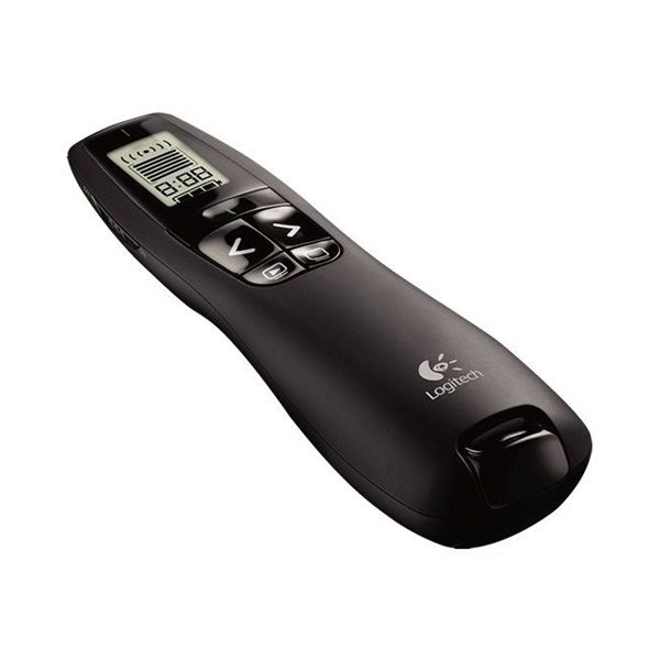 Logitech R700 vezeték nélküli presenter - 1
