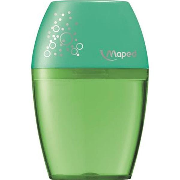 Maped Shaker 1 lyukú tartályos színes hegyező - 3