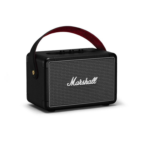 Marshall Kilburn II fekete Bluetooth hangszoró - 2